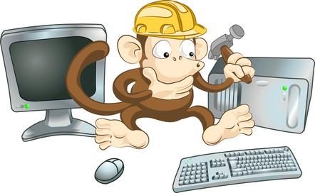 monkey business pic